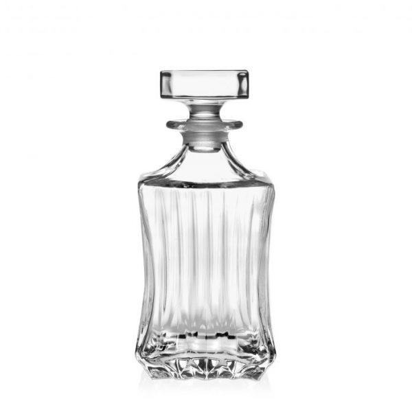 110997 001652f00b29471da380c43e80547e15 Adiago RCR Whisky decanter - Caraf 75cl