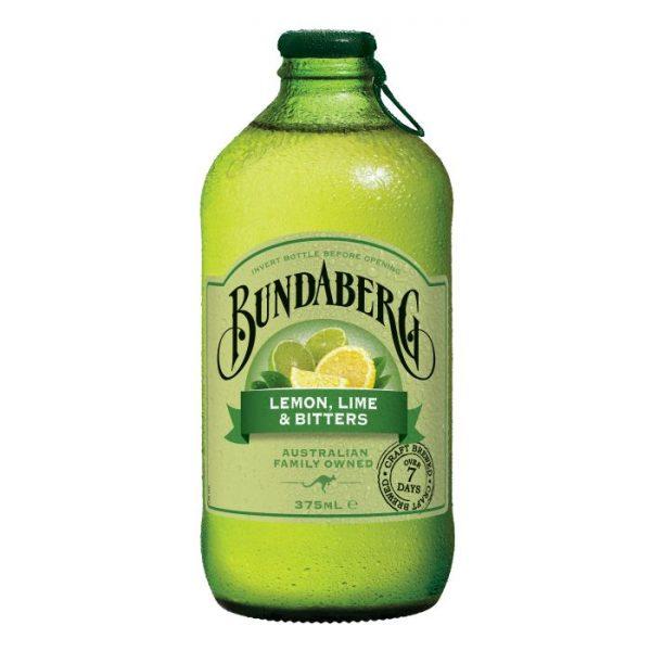 110997 422a1b79ff5d4324b847bc36f8bdec74 Bundaberg-Lemon,Lime 37,5cl - 12pcs