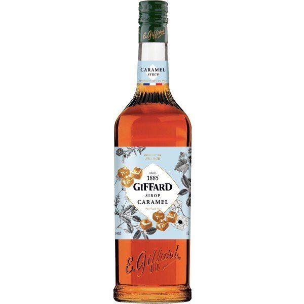 110997 4ba8695aae084ebc867a81dfae9bb728 Giffard Salted Caramel Syrup