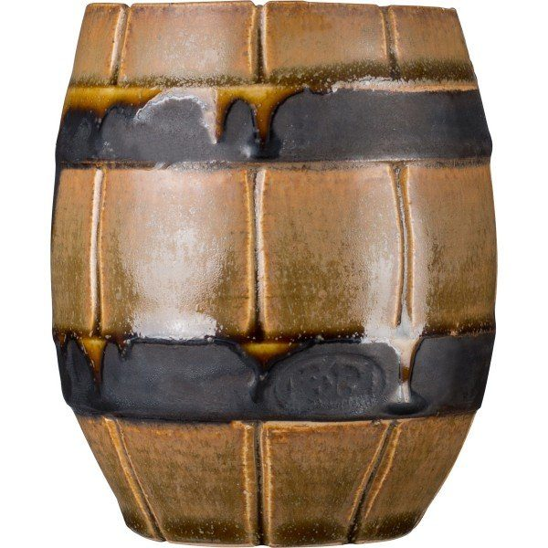 110997 50f751523f46443c842135cb9c2737e7 Tiki Mug - Barrel - 450ml