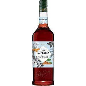 110997 822566a289934022b4b06c3aeba30f5e Giffard Cinnamon Syrup