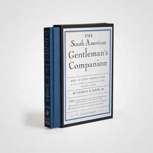 110997 93dc2f1e05fb495fac48322deb14686e The South American Gentleman's Companion