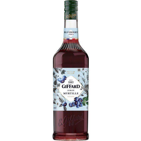 110997 942a05e1d6af4f0583c8e1d1d107fa99 Giffard Blueberry Syrup