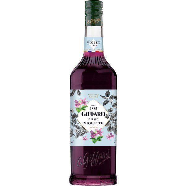 110997 a9297af9f5d745a5a43c60a3d47ddf67 Giffard Violet Syrup