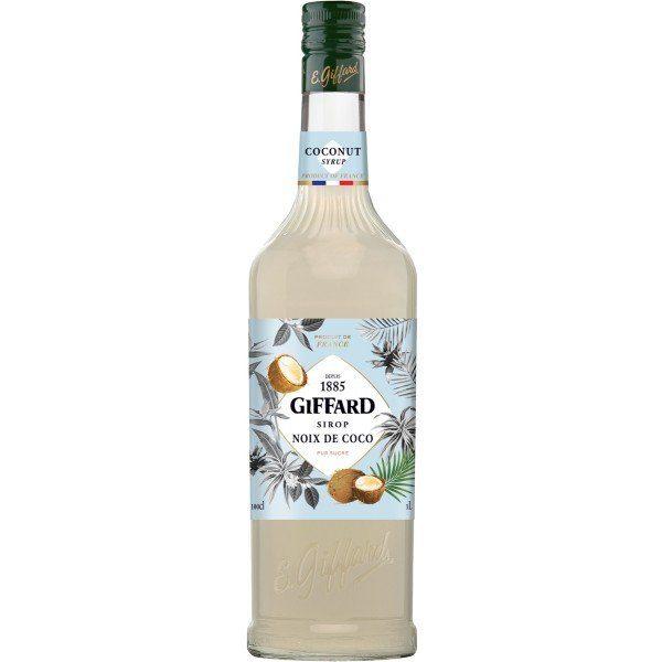 110997 c840511857b54967bf36800fdba1e6c6 Giffard Coconut Syrup