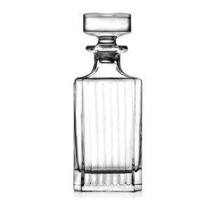 110997 dc49fea7980f4a49abeb683e29428007 Timeless RCR Whisky decanter - Carafe 75cl