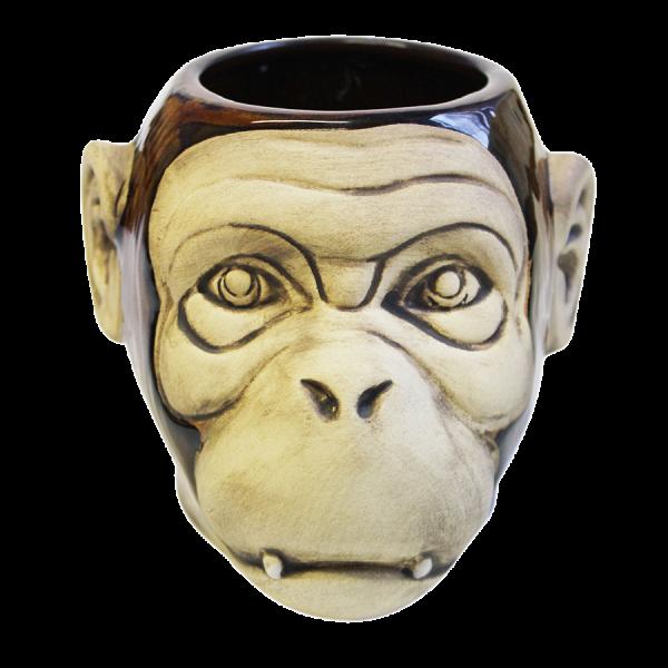 110997 edd55126832b4a7e8d582e8af9098e35 Tiki Mug Monkey - 550ml