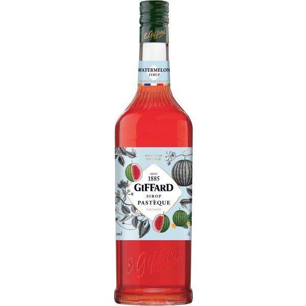 110997 fc06edadf67b4e2ea2ad89612aa6936c Giffard Watermelon Syrup