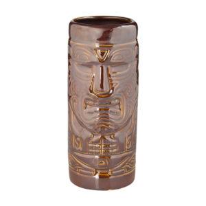 aztec Tiki Mug Aztec, brown - 460ml
