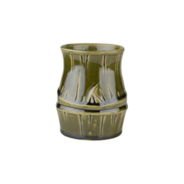 bamboogreen Bamboo Green Tiki Mug 300ml