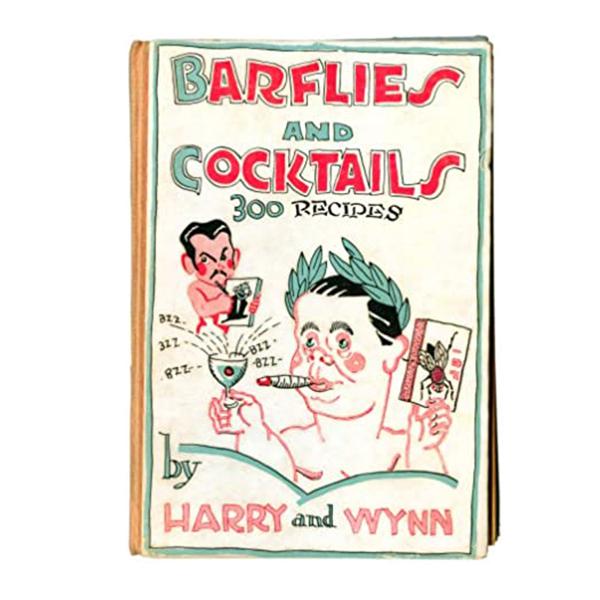 barfliesandcocktails 1 Barflies and Cocktails