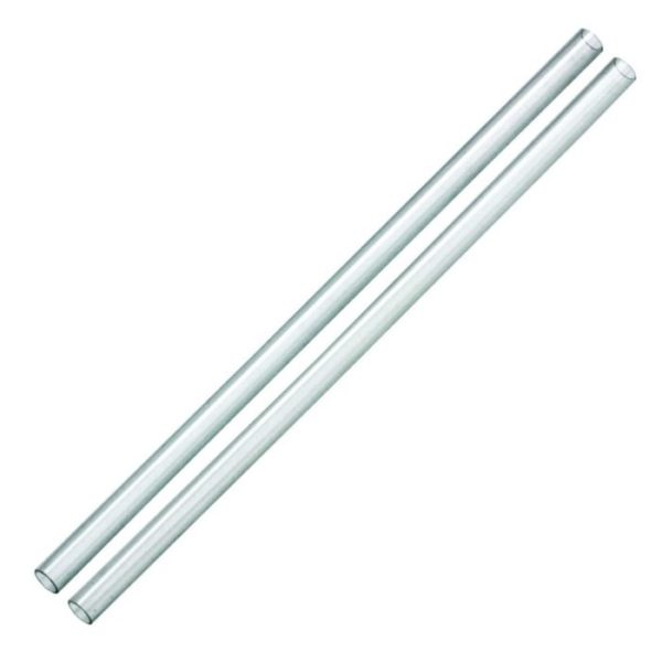 clearstraw Collin Straw (6x155mm) 250pcs
