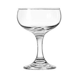 coupette glas