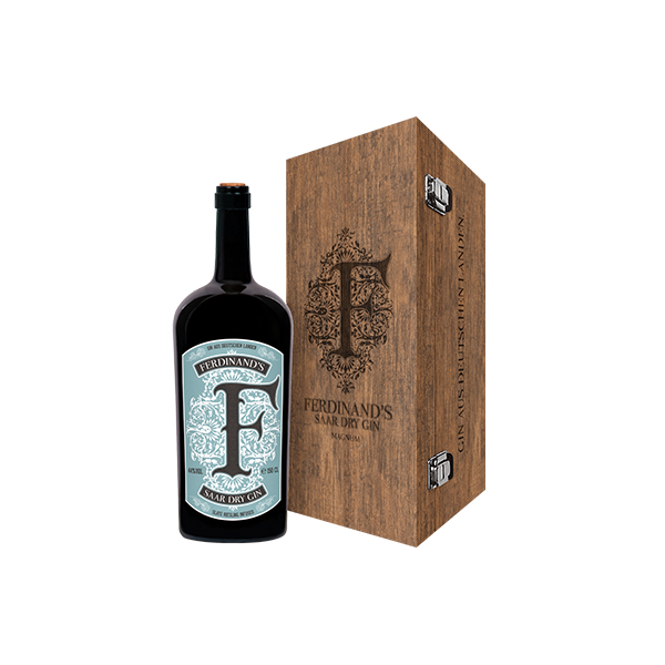ferdinandmagnum Ferdinands Saar Dry Gin - Magnum Bottle 1.5L