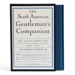 gentlemanscompanion The South American Gentleman's Companion