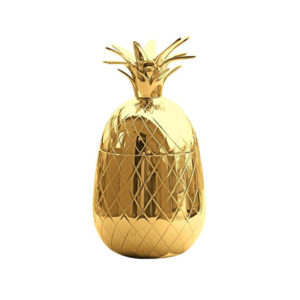goldpineapple Gusums Golden Pineapple