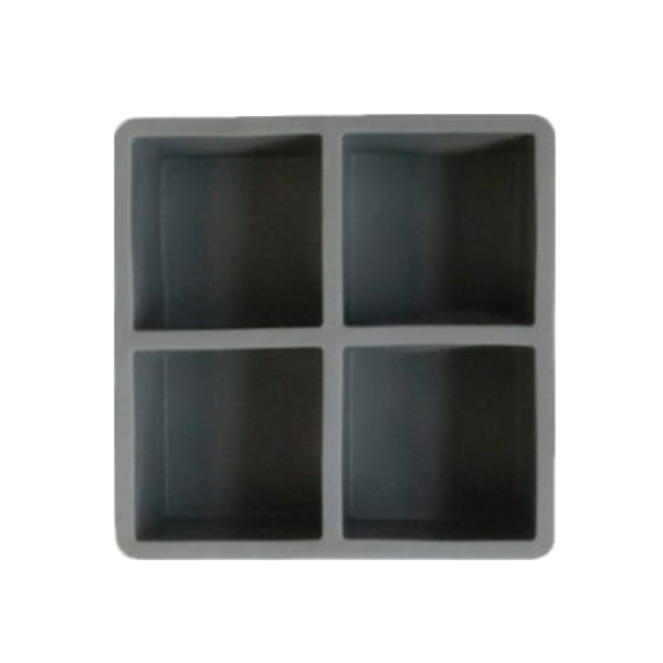 large Square Ice Cube Tray