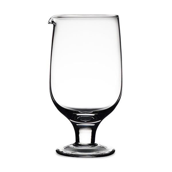 Extra Large Stemmed Mixing Glass
