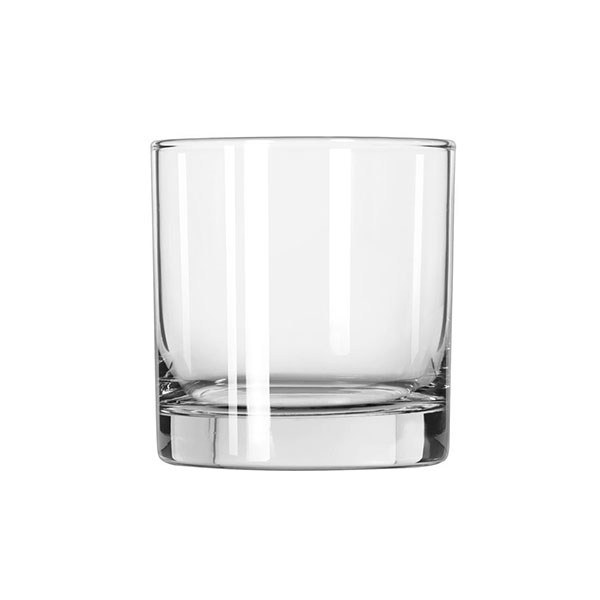 tumbler, old fashioned glas