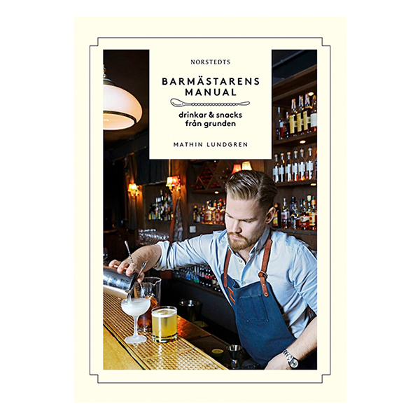barmästarens manual