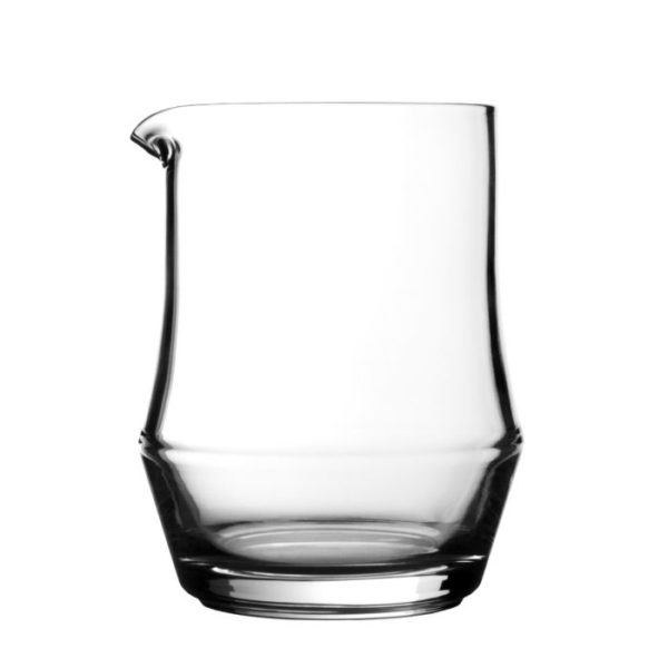 Martini Wide-Base Mixing Glass