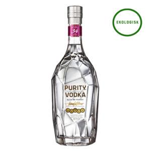 purityvodka 1 Purity Vodka - 700ml