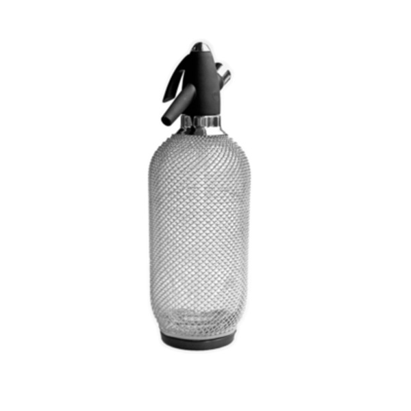 sifon2wc Classic Soda Siphon 1L