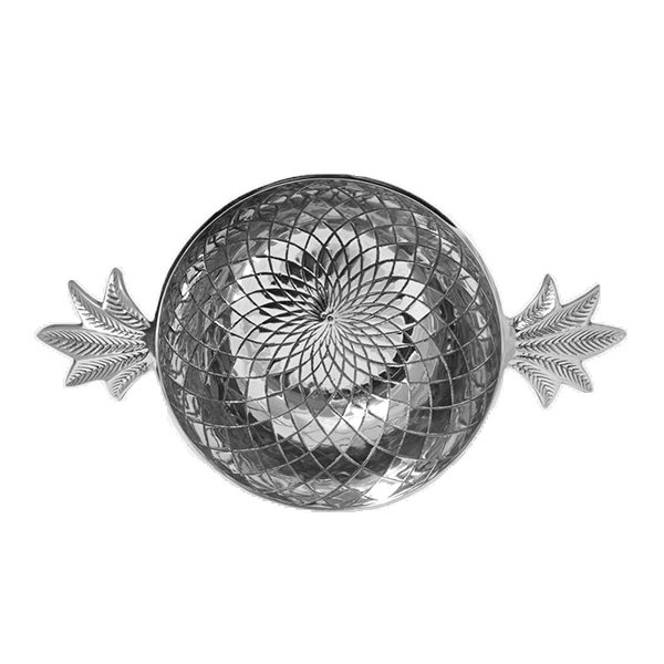 silverpineapple Gusums Silver Pineapple Bowl Small