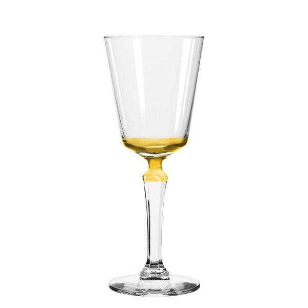 spksywine SPEAKEASY WINE 24CL Gold Decorated