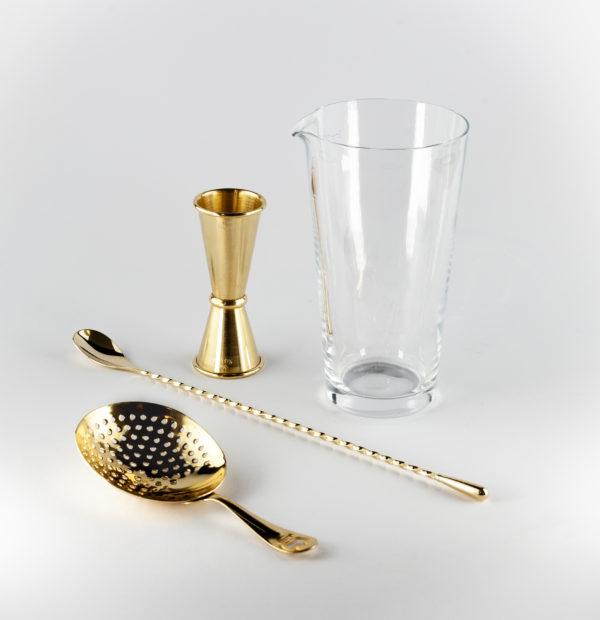 stirringsetgold e1587735222405 Gold Stirring Set