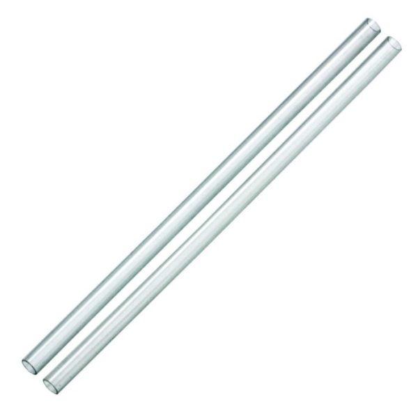 strawclear Collin Straw (6x185mm) 250pcs