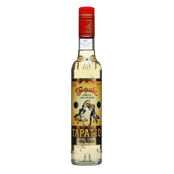 tequila añejo tapatio