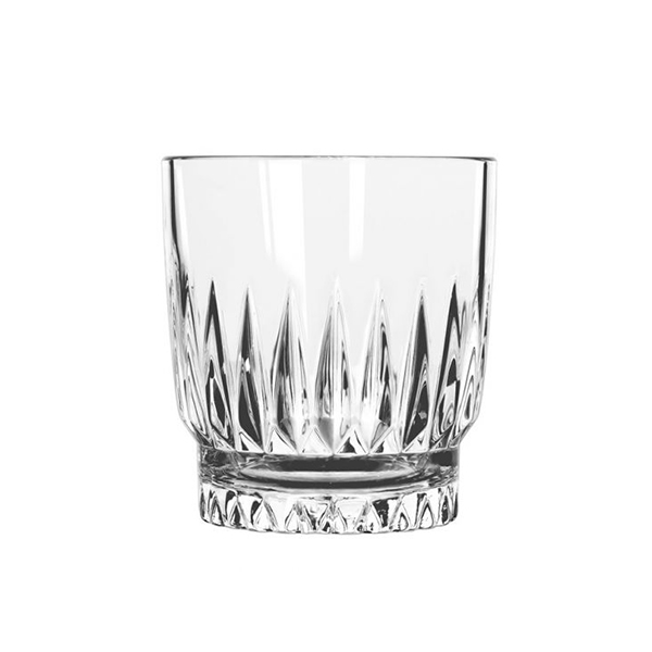 tumbler glas, old fashioned glas, rocksglas