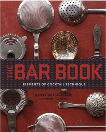 Bar Books - Cask & Co.