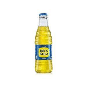 incakola läskedryck 300ml Inca Kola 30cl