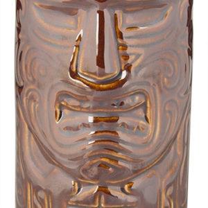 Aztec Brown Tiki Mug Aztec, brown - 460ml