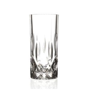 highballglas, gin & tonic glas, RCR