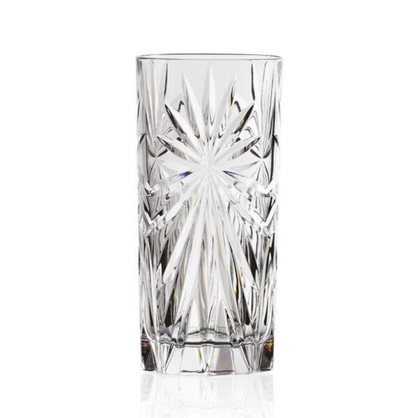 highballglas, gin & tonic glas