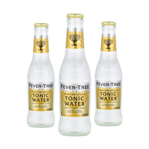 fever tree indian