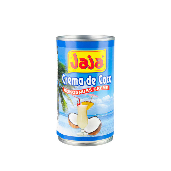 jajawc JAJA Coconut Cream 35CL (1st)
