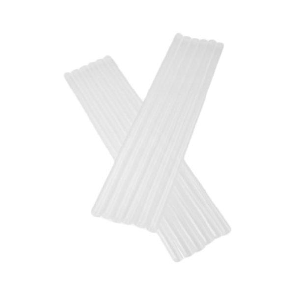 jumbostraw Jumbo straw Transparent - 8mm / 250mm (250 pieces)