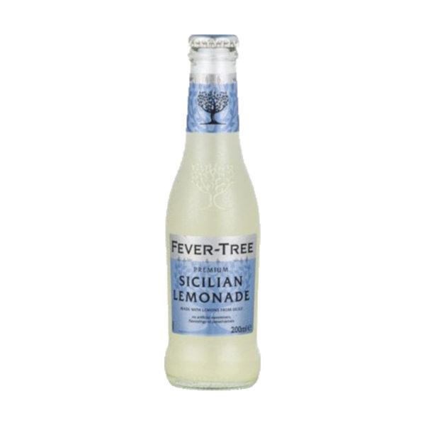lemonadewc Fever Tree Premium Sicilian Lemonade 20CL (1st)