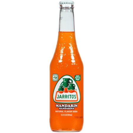mandarin1 Jarritos Mandarin