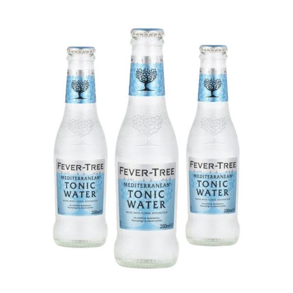 medimultiwc Fever Tree Mediterranean Tonic 20CL (24st)