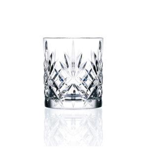 old fashioned glas