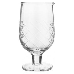 mixingwc1 Footed Yarai Mixing Glass 800ml