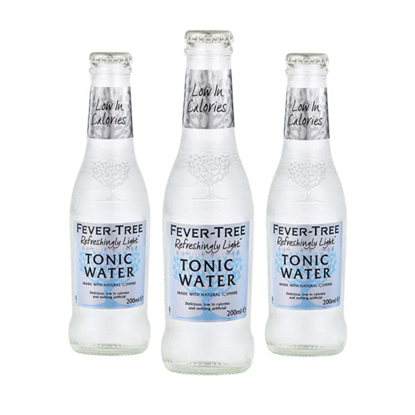 reflightmultiwc Fever Tree Light Tonic 20CL (24st)