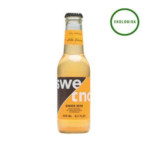 swedish tonic ginger beer