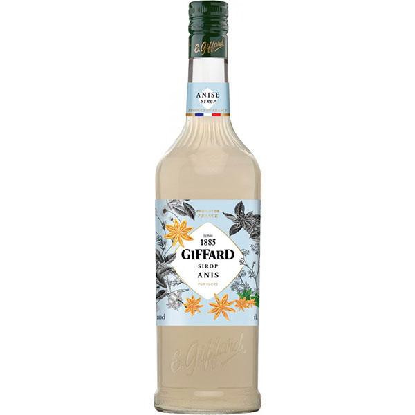 aniswc Giffard Syrup Anis