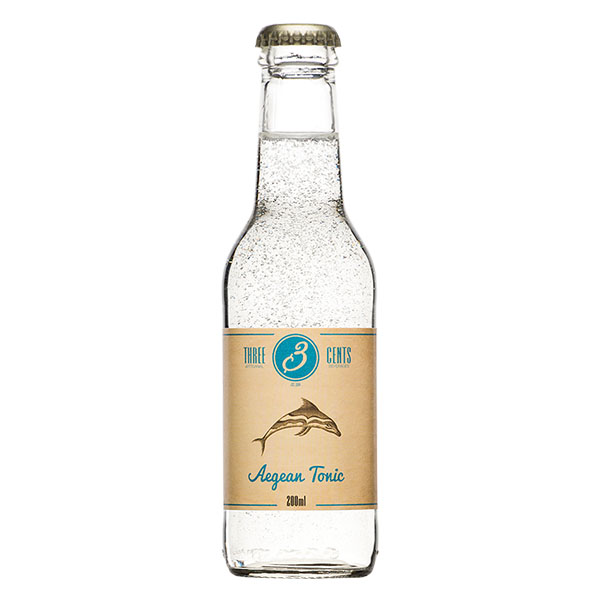 aeganwc 1 Three Cents Aegan Tonic